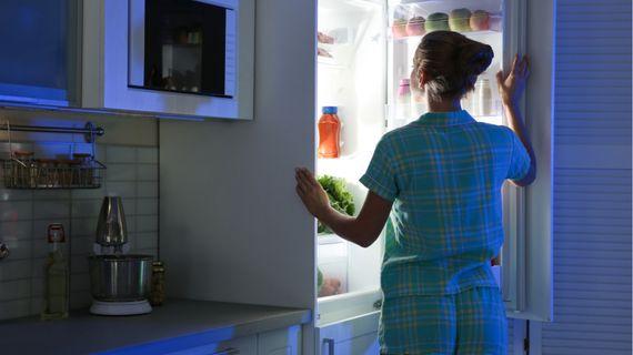 10 zdravých snacků, které jsou vhodné i před spaním