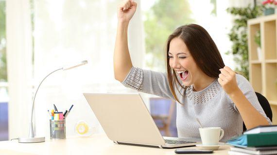 13 tipů, jak ideálně strávit den před zkouškou a den zkoušky, abyste byli úspěšní
