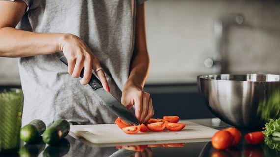 4 jednoduché kroky, jak prolomit nevhodné stravovací návyky