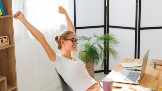 5 kroků, díky kterým budete každé ráno maximálně produktivní