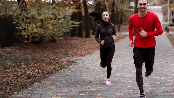 5 problémů, které ti kazí požitek z běhání a jak je řešit?
