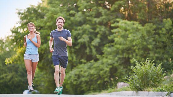 6 důvodů, proč je běhání ideální pomocník nejen při hubnutí