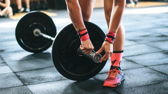 6 největších chyb v tréninku během diety
