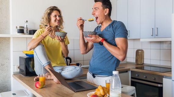 6 potravin, které by nutriční terapeut rovnou vyřadil z tvého jídelníčku