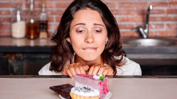 7 důvodů, proč máte nekončící chuť na sladké