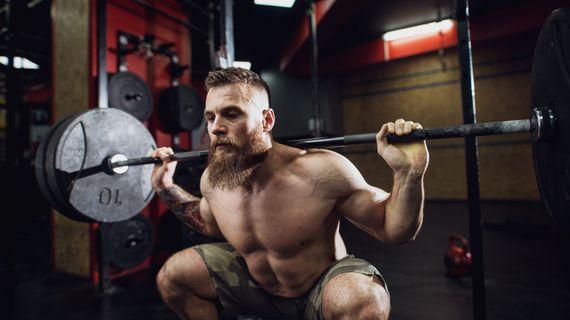 7 nejlepších cviků pro zesílení, vytvarování a rozvoj svalů přední strany stehen