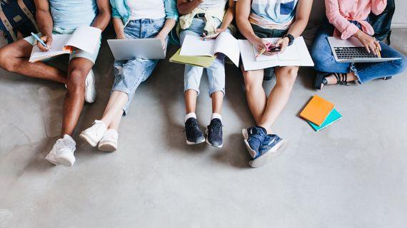 7 tipů, jak na zdravý životní styl pro studenty