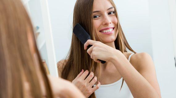 8 potravin pro zdravé a krásné vlasy