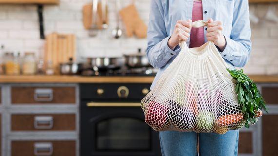 10 jednoduchých kroků, jak neplýtvat potravinami