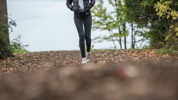 Benefity chůze: proč chodit pěšky?