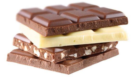 Čokoláda - fitness potravina?