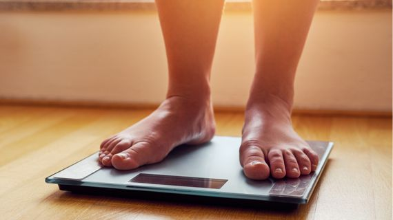 Cvičím a váha se ani nehne. Má smysl v tom pokračovat?