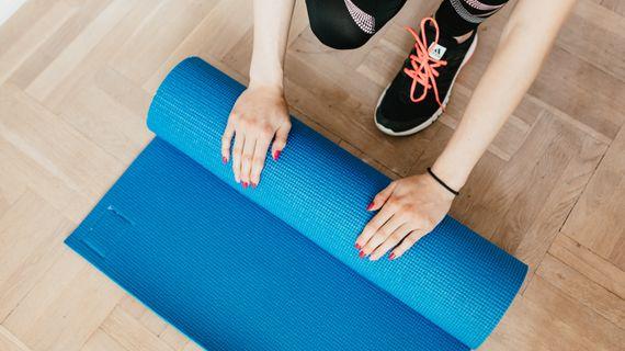 Cvičíte, ale pořád nehubnete? 7 chyb, na které si dát pozor