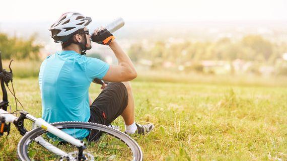 Cyklistický trénink pro začátečníky
