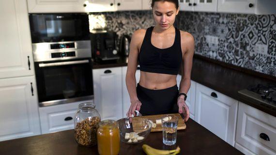 Jak doplňovat sacharidy po náročném sportovním tréninku?