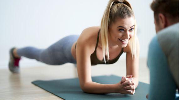 Jak na silné a vyrýsované břicho krok za krokem