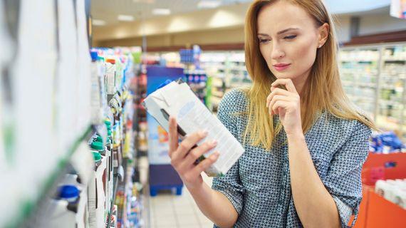 Jak se vyznat v tom, co kupuješ? Poznej značky kvality na obalech potravin
