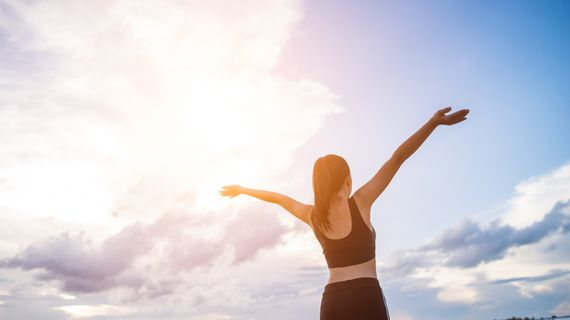 Jak si stanovit takový cíl, který vás dovede k úspěchu?