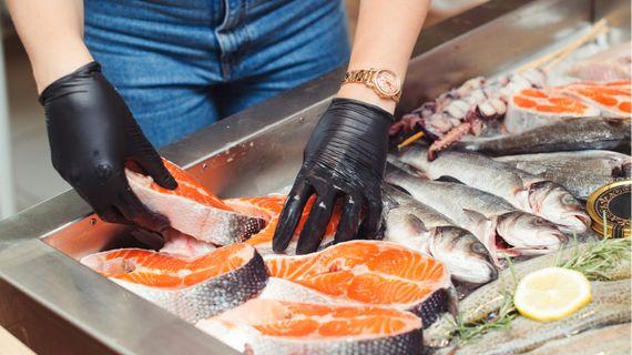 Jak si vybrat čerstvou rybu, a které druhy jsou nejzdravější?