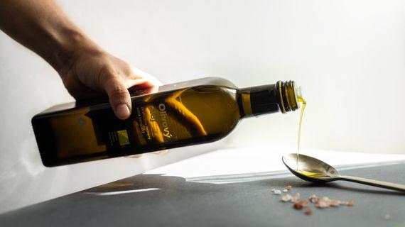 Jak si vybrat kvalitní olivový olej
