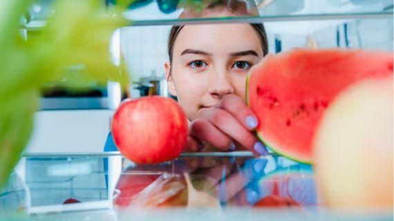 Jak skladovat ovoce a zeleninu, aby si uchovaly co nejvíce vitamínů?