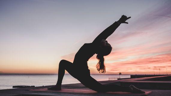 Jak vám jóga změní život? 8 důvodů, proč s jógou začít