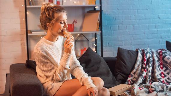 Jak zvládnout Vánoce bez zbytečného stresu a přejídání