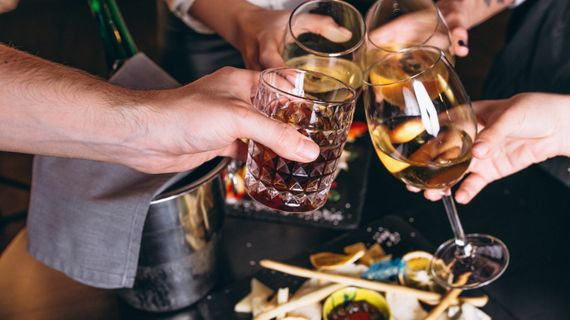 Suchý únor: Jakých změn se můžete dočkat, pokud omezíte pití alkoholu?