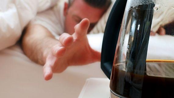 Kolik kofeinu už je přes čáru a co nám může způsobit?