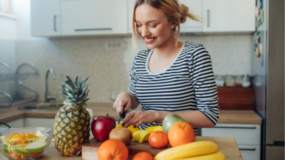Které ovoce má nejméně cukru?