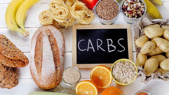 Kolik jíst sacharidů? Optimální příjem očima moderních výživových doporučení