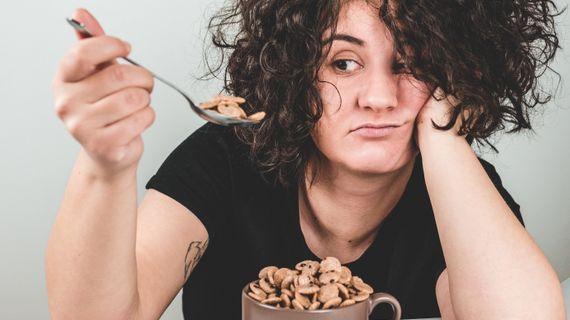 Můžu mít poškozený metabolismus?