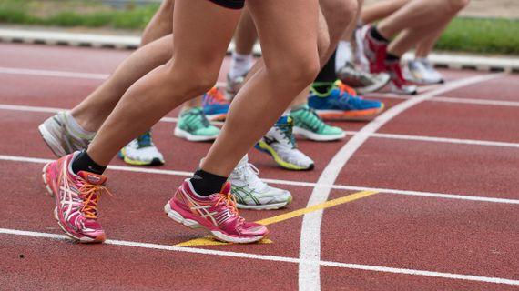 Ničí běhání kolena?
