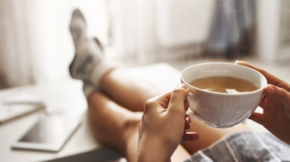 Pijete pravidelně čaj? Zjistěte, jaké výhody přináší