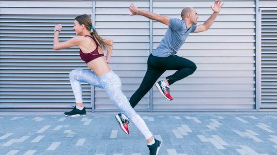 Pohybem ku zdraví: kolik fyzické aktivity je tak akorát?