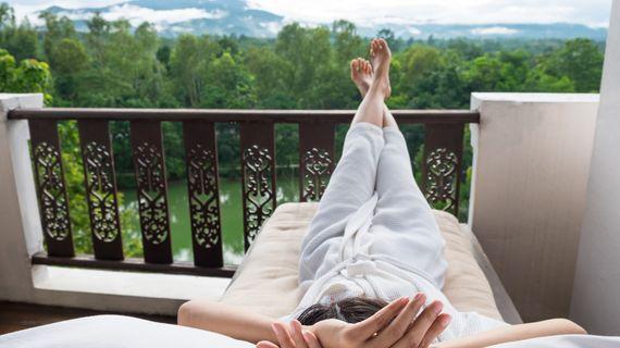 Rest days: Jak díky odpočinku zlepšit své výkony a ochránit zdraví?
