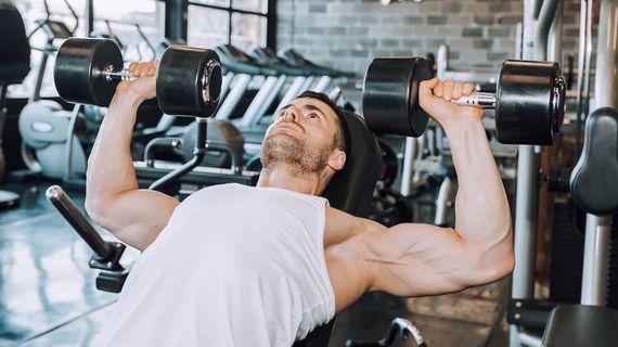 Rozvoj hrudníku: 4 cesty k objemným prsním svalům