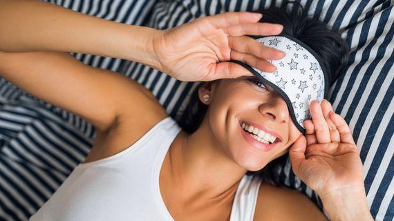 Špatně v létě spíte? Poradíme, jak mít kvalitní spánek i v letních horkých dnech