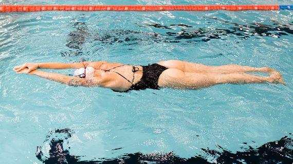 Plavání: 4 jednoduché rady pro začátečníky, kterými by se měl řídit každý plavec