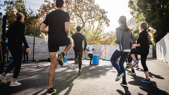 Zdravotní benefity pravidelného běhání