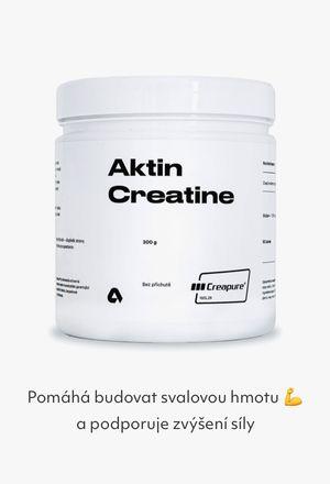 Aktin Creatine
