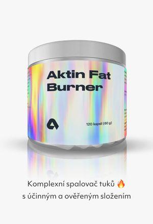 Aktin Fat Burner