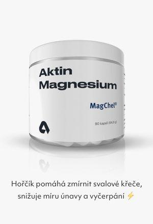 Aktin Magnesium