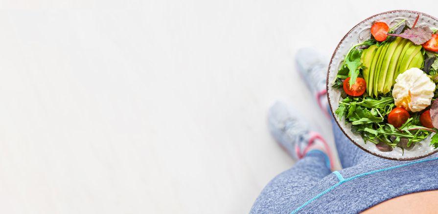 Krok za krokem  k rychlému a  trvalému hubnutí