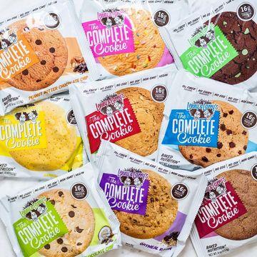 Která cookieska od Lennyho & Larryho je vašeho srdce šampion?