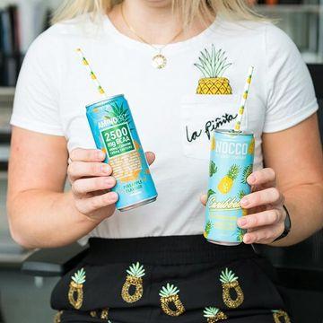 Letošní léto se ponese ve znamení ananasu!
