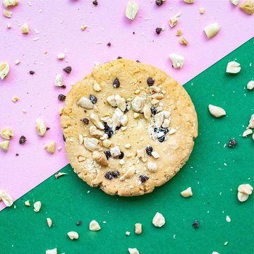 Nový přírůstek do Aktin rodiny! Cookie plná bílkovin a chuti