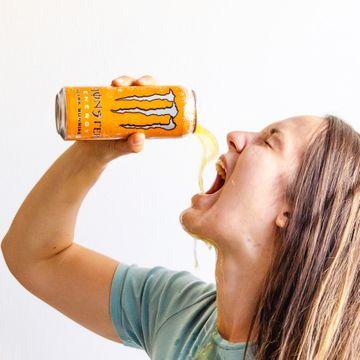 Přihoď do košíku monstrózní energii bez cukru v akci 3 + 1 zdarma!