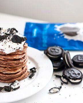 Protein O's od Bodylabu jsou proteinové sušenky bez přidaného cukru, kdy nezůstaneš jen u jedné!