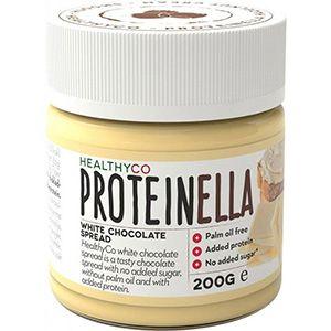 Proteínové nátierky